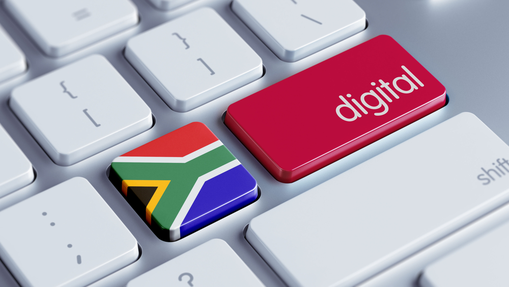 Digital South Africa
